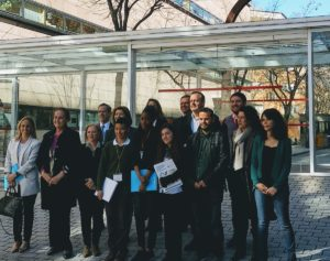 Pacto por la infancia en la Comunidad de Madrid