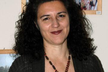 Anabel Domínguez - Junta directiva